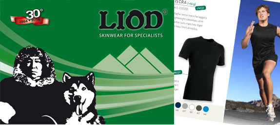 Neuer LIOD Produkt Katalog 2013/14