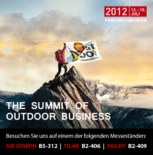 OUTDOOR Messe 2012